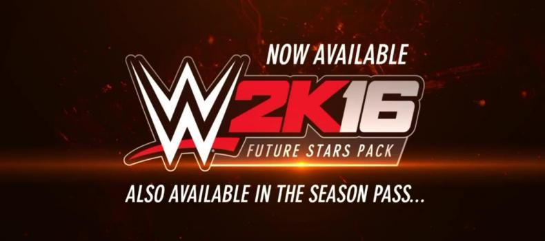 WWE Re-Ups Video Game License With 2K Games