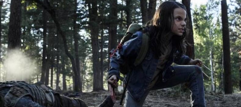 Does Eden Exist In Logan?