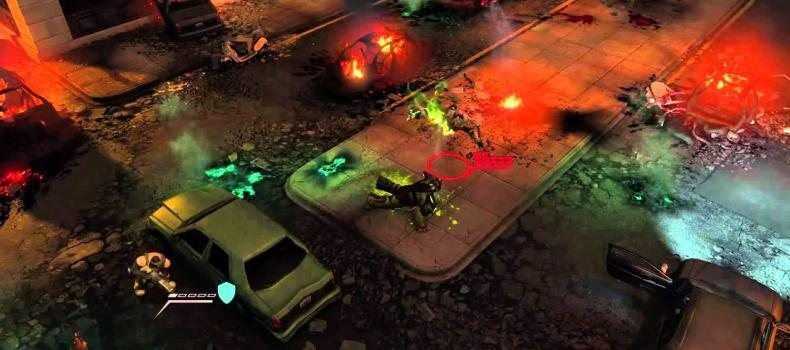 XCOM: Enemy Unknown Gameplay Walkthrough