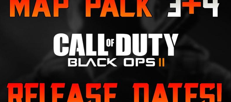 YouTuber uncovers release dates for future Black Ops II content