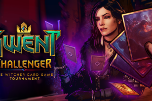 Gwent Challenger: The Witcher Card Game Tournament