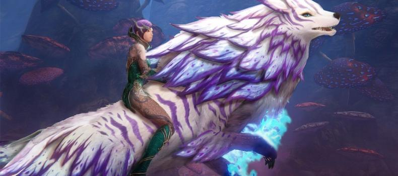 Riders of Icarus Update Coming March 22nd