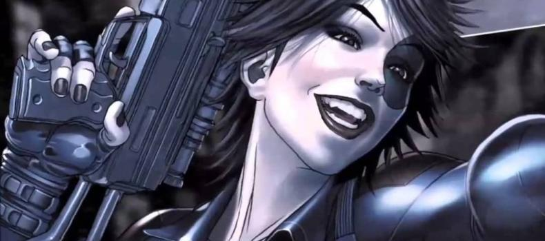 Deadpool 2 Writers Praise Domino Actress