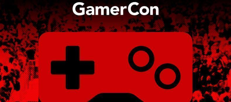 Gamercon 2017: What A Mess (Part 1)