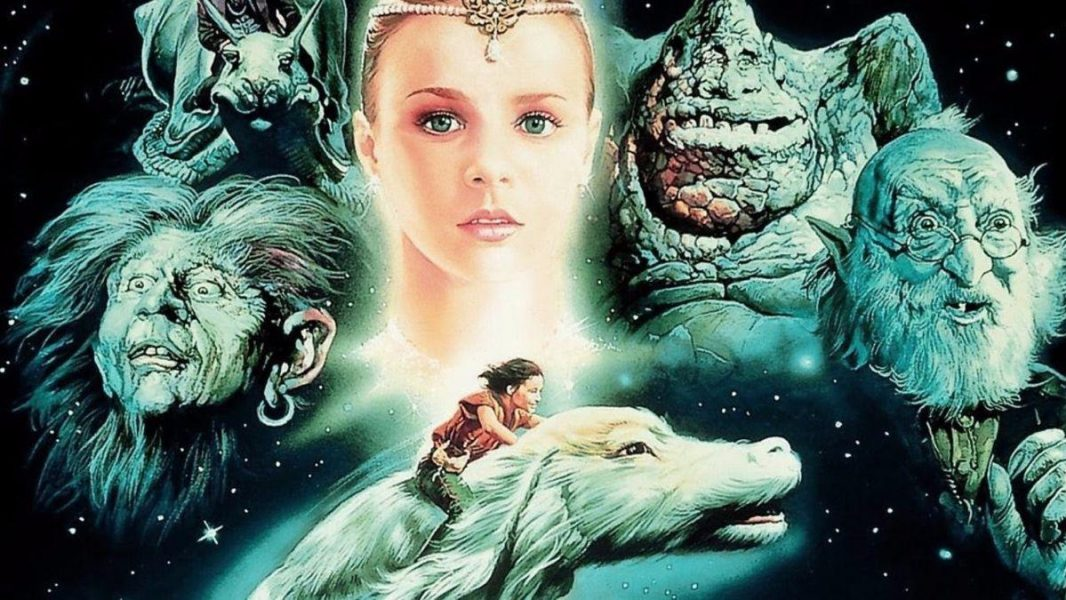 The NeverEnding Story - Tami Stronach