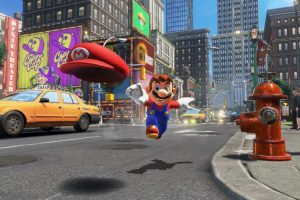 Nintendo Teams For Mario And Zelda Share Thoughts On The Others Games