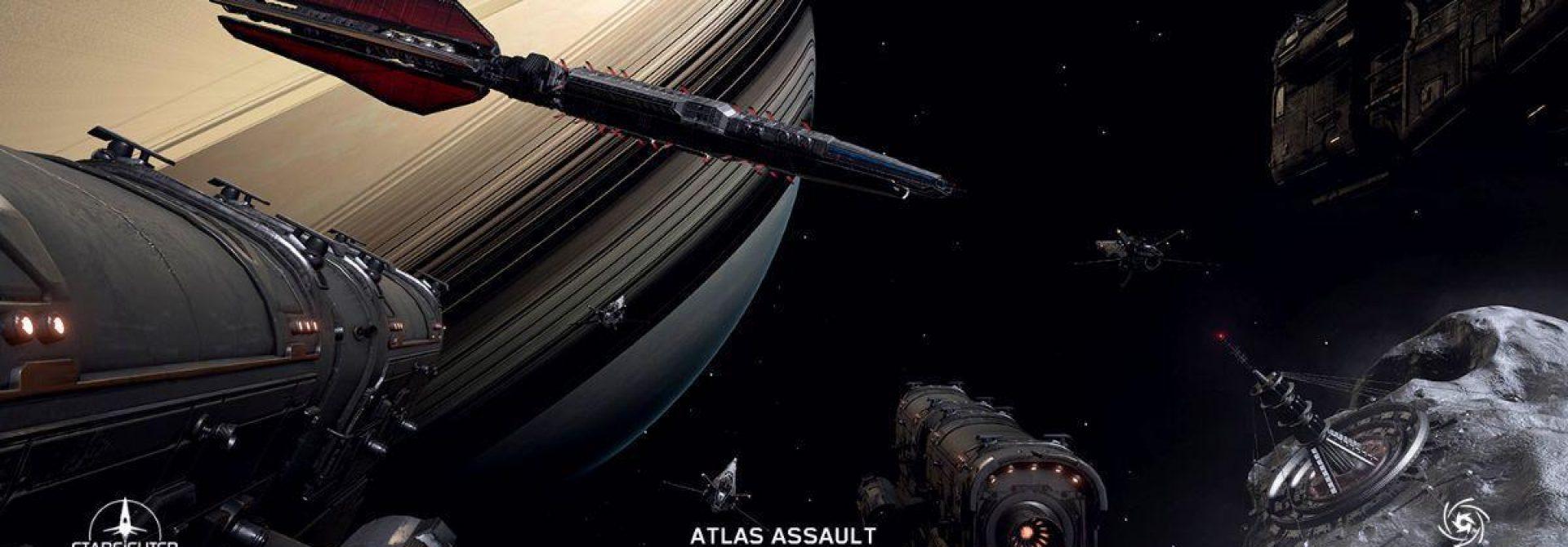 PAX East: Space Sim Starfighter Inc. Announced