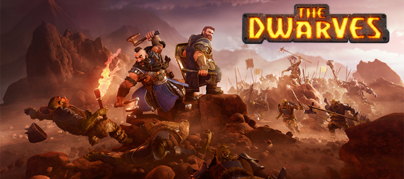 The Dwarves Gets Free Update, New Modes