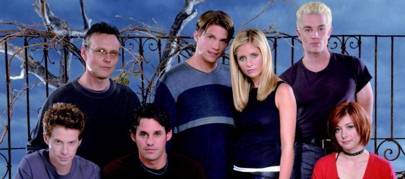Happy Twentieth Birthday, Buffy