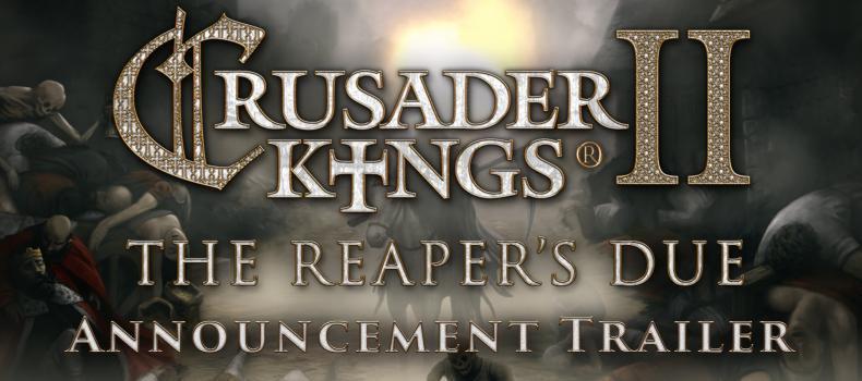 Crusader Kings II Gets Monks & Mystics