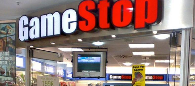 GameStop To Close 150 Stores In 2017