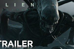 Here's The New Alien Covenant Trailer