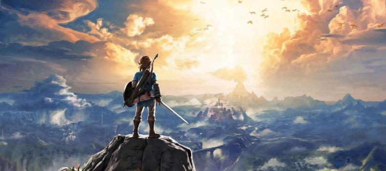 The Legend of Zelda: Breath of the Wild Review (Wii U)