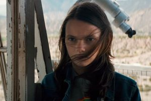 X-23 Film Script In the Works