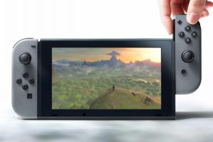 Plans For 64GB Switch Game Cards Are Now Delayed