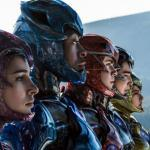 Saban Plans To Make Six More Power Ranger Movies
