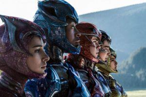 Saban Plans To Make Six More Power Ranger Movies