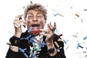 The Flashback Interview: Rip Taylor