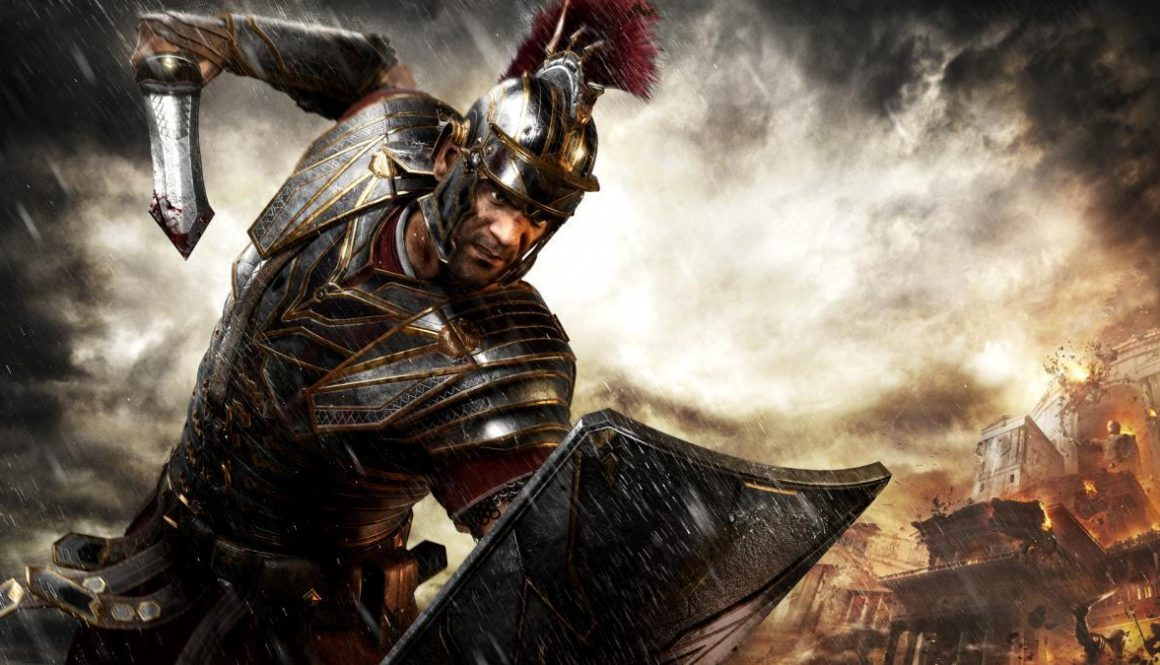 ryse son of rome xbox games with gold