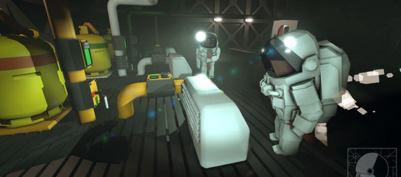 DayZ Creator Reveals Next Project Stationeers