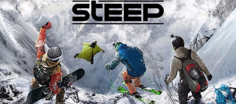 Steep Is Free For This Weekend