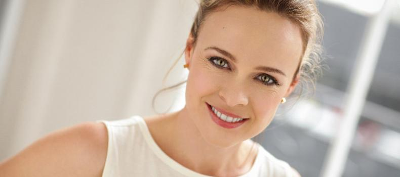 The NeverEndingStory Star Tami Stronach Returns to Acting in Ultra-Low