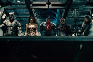 Why The End-Credits Scenes For Justice League Were Important