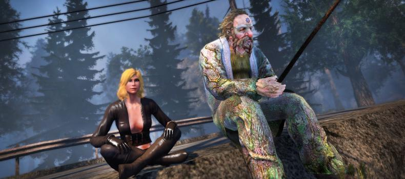 The Secret World To Relaunch As A Free-To-Play RPG