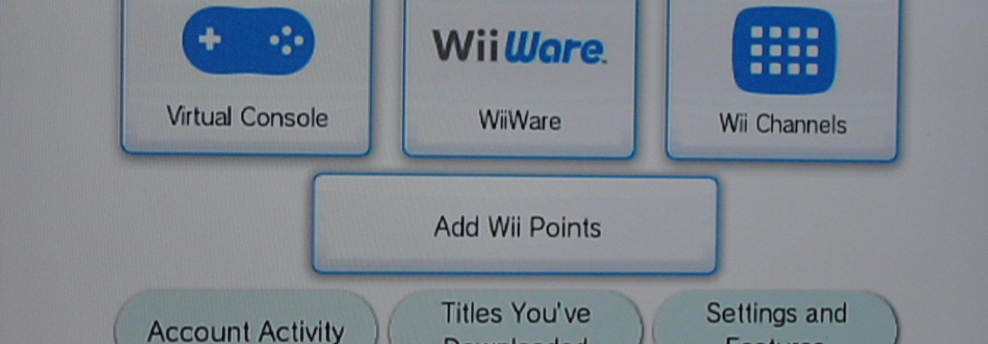 Wii Emulator, Dolphin, Can Now Access Wii Shop Channel