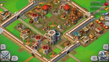Age of Empires Castle Siege Hits Android