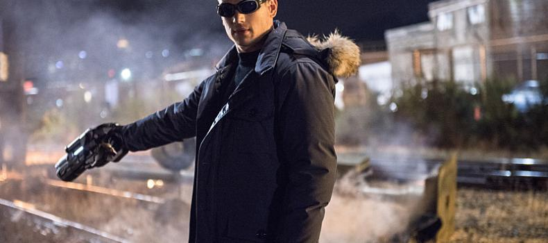 Captain Cold Returning To Flash