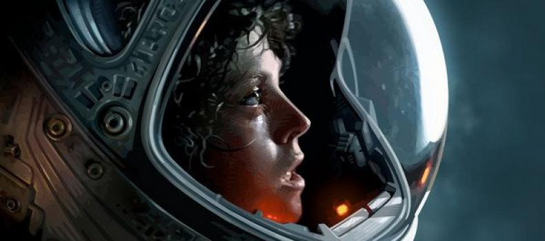 Alien Returns To Theaters For One Day Only