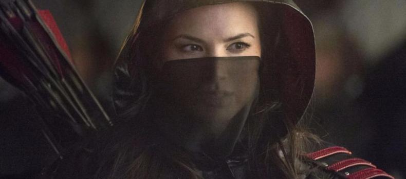 Nyssa Al Ghul Returning To Arrow This Season