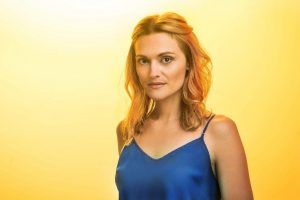 Interview With The Legend of Zelda: Breath of the Wild's Patricia Summersett