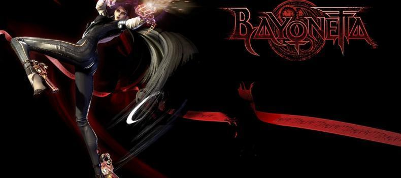As Of Today, Bayonetta Is On PC