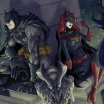 4 Batman Films Coming In 2018?
