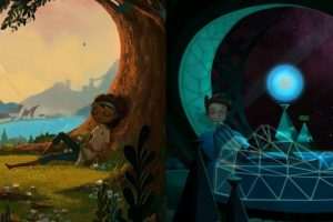 Broken Age Could Be Heading To Xbox One