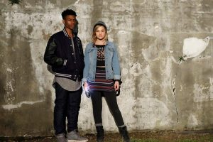 Cloak & Dagger Is Truly About The Characters