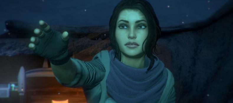 New Trailer Released For Dreamfall Chapters