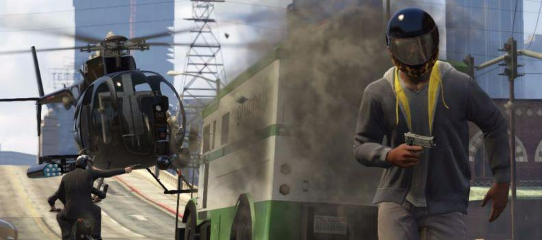 Is There a Future for Grand Theft Auto Online?