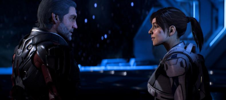 EA Open To A Mass Effect Return in The Future