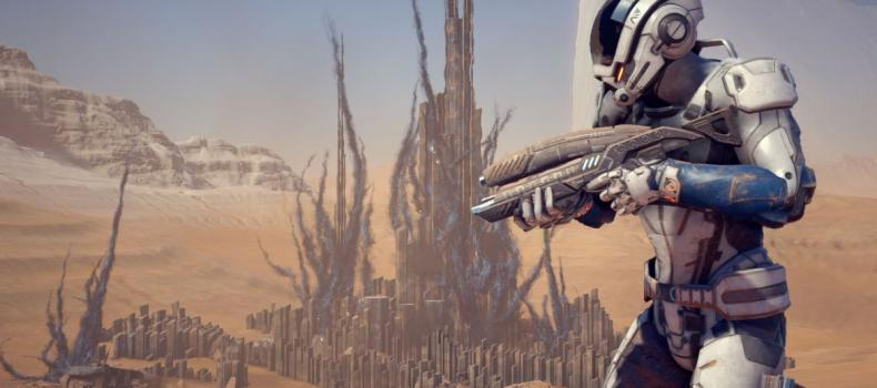 Mass Effect Andromeda (Xbox One) Review