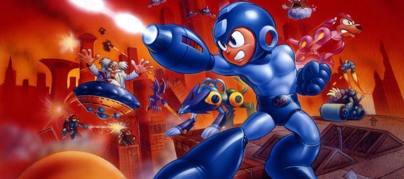 Mega Man Legacy Collection 2 Confirmed Via Rating Site