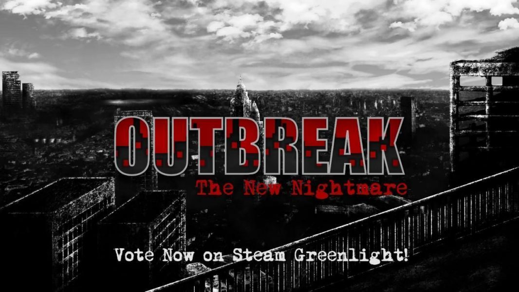 Outbreak: The New Nightmare Hits Steam
