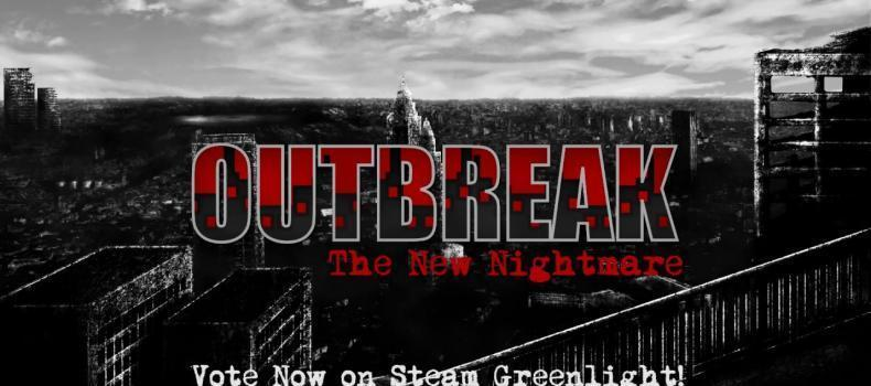 Outbreak: The New Nightmare Is Out On Steam And Xbox One