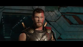 The New Thor: Ragnarok Trailer Is Nuts