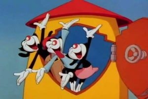 Animaniacs TV Reboot in the Works