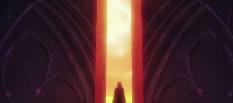 Castlevania: First Teaser Trailer for Netflix Show
