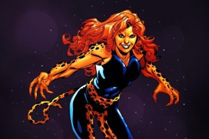 Kristen Wiig Confirmed As Cheetah For Wonder Woman 2