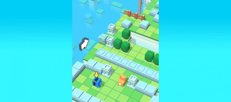 Cube Critters Launches for iOS